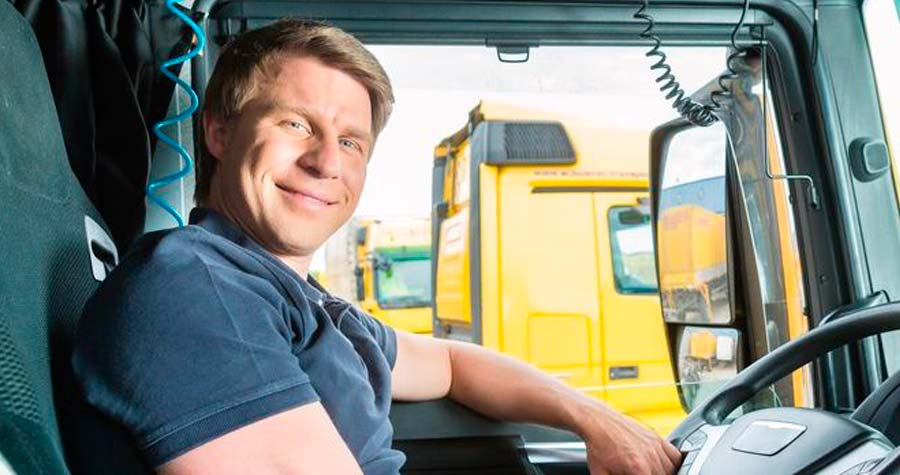 Como escolher o melhor curso para motorista de caminhão para a sua equipe