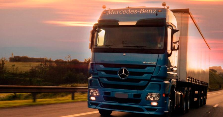 Motorista de caminhão: 5 dicas para ser um profissional eficiente