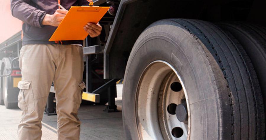 Gestão de pneus na frota: qual a importância e como fazer um bom controle?